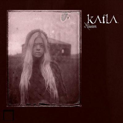 """KATLA: dritter Song von """"Mó∂urástin"""" online"""
