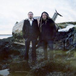 KATLA.: Post Rock vom ex-SOLSTAFIR-Drummer