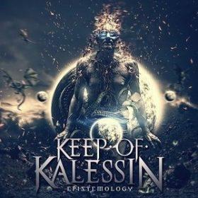 KEEP OF KALESSIN: schrieben Cover-Artwork aus