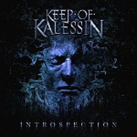 "KEEP OF KALESSIN: ""Introspection"" – neue Digital-EP; Album im Oktober"