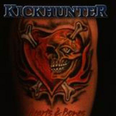 KICKHUNTER: Hearts & Bones