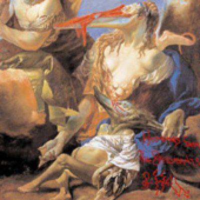 KILLING JOKE: Hosannas From The Basement Of Hell