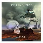 KILLING JOKE: Trailer zu ´MMXII´