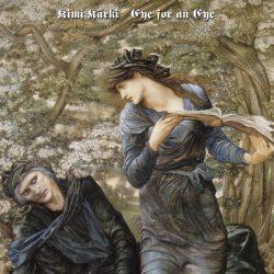 "KIMI KÄRKI: neues Album ""Eye For An Eye"" mit Patrick Walker"