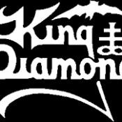 KING DIAMOND/MERCYFUL FATE: Re-Releases mit Bonus-DVDs