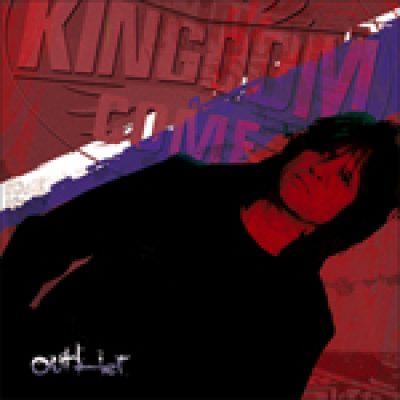 KINGDOM COME: neues Album ´Outlier´