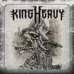 KING HEAVY: Song vom neuen Album online