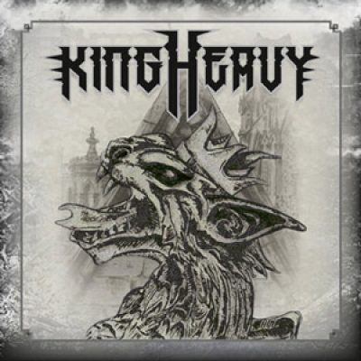 KING HEAVY: Song vom neuen Album online