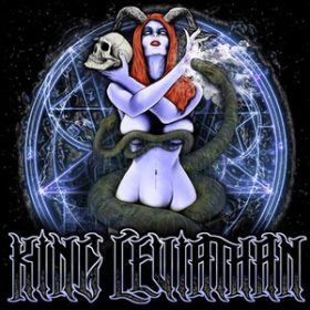 """KING LEVIATHAN: Video-Clip zu """"King Under The Mountain"""""""