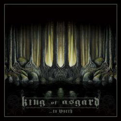 KING OF ASGARD: Video zum neuen Album  ´. . .  To North´