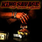 KING SAVAGE: V8 Wankers-Ableger