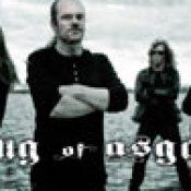 KING OF ASGARD: arbeiten en einem neuen Album