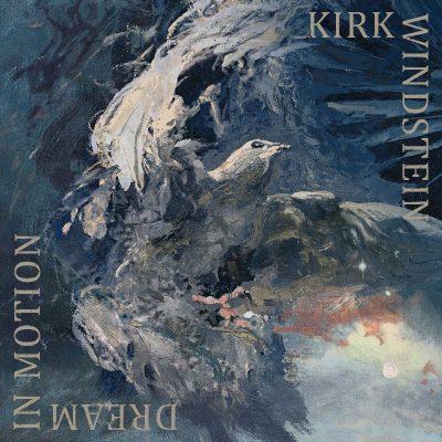 KIRK WINDSTEIN: Solo-Album des CROWBAR-Sängers