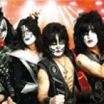 KISS: Konzerte in Deutschland