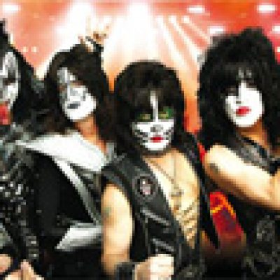 KISS: Konzerte in Deutschland