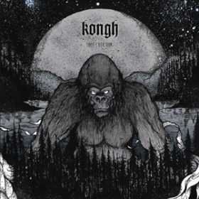 """KONGH: """"Sole Creation"""" – neuer Song """"Sykmning"""""""
