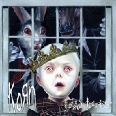 KORN: Twisted Transistor (Single)