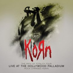 KORN: Live-DVD ´Live At The Hollywood Palladium´