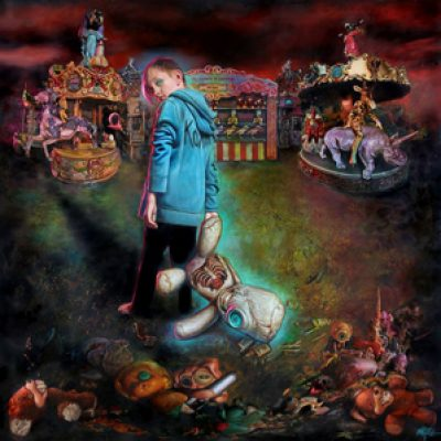 "KORN: Songs von ""The Serenity Of Suffering""  online"