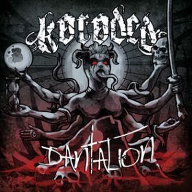 "KORODED: neues Album ""Dantalion"""