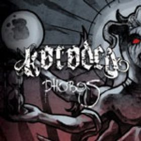 "KORODED: Video & Single ""Phobos"""