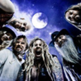 """KORPIKLAANI: neues Album """"Noita"""" & Tour"""