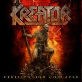 KREATOR: neue Single ´Civilization Collapse´