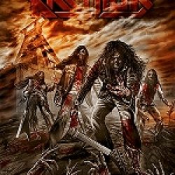 "KREATOR: ""Dying Alive"" – Infos zur Live-DVD/CD"
