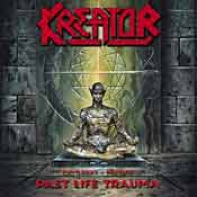 KREATOR: 1985-1992 Past Life Trauma