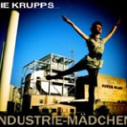 DIE KRUPPS: Single als Gratis-mp3