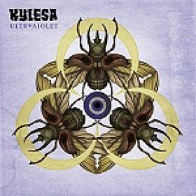 """KYLESA: """"Ultraviolet"""" – Album online streamen"""