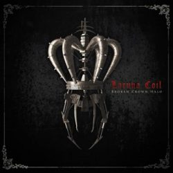 "LACUNA COIL: weiterer Song von ""Broken Crown Halo"" online"