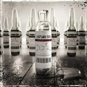 "LACUNA COIL: ""Dark Adrenaline"" – Artwork enthüllt"