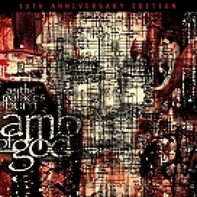 "LAMB OF GOD: Re-Release von ""As The Palaces Burn"""