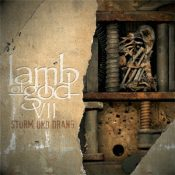 """LAMB OF GOD: Video-Clip zu """"Overlord"""""""