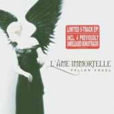 L´ÂME IMMORTELLE: Fallen Angel (Single)