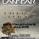 LANFEAR: neues Album ´This Harmonic Consonance´