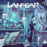 "LANFEAR: neues Album ""The Code Inherited"""