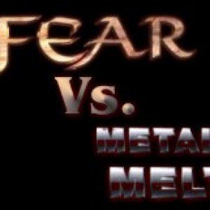 LANFEAR vs. METAL MENTAL MELTDOWN
