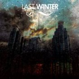 LAST WINTER: Under The Silver Of Machines