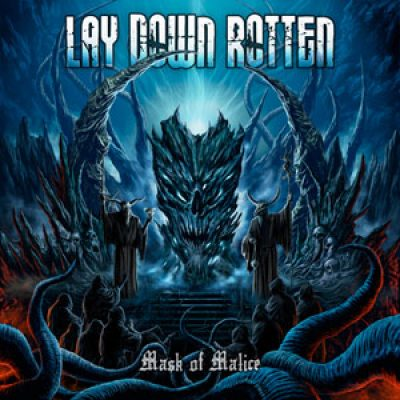 LAY DOWN ROTTEN: Song von ´Mask Of Malice´ online