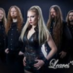 LEAVES EYES: ohne LIV KRISTINE