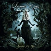"LEAVES´ EYES: neues Album ""Symphonies Of The Night"""
