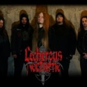 LECHEROUS NOCTURNE: Video-Clip und neues Album in Arbeit