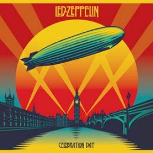 """LED ZEPPELIN: """"Celebration Day"""" im November"""