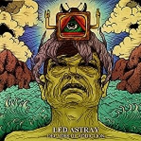 "LED ASTRAY: ""Decades Of Addiction"" – Tracklist und Hörproben vom neuen Album"