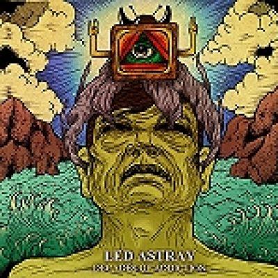 """LED ASTRAY: """"Decades Of Addiction"""" – Tracklist und Hörproben vom neuen Album"""