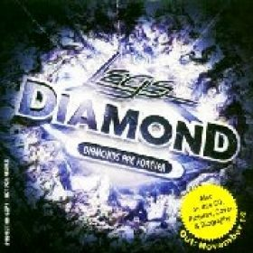 LEGS DIAMOND: Diamonds Are Forever