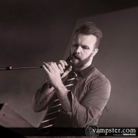 "LEPROUS: Live-Video zu ""The Sky Is Red"""