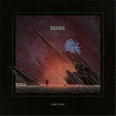 """LEPROUS: zweiter Song vom neuen Album """"Malina"""""""
